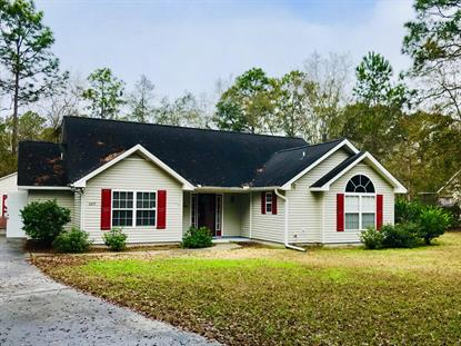 689 Sams Point Road Beaufort, SC MLS# 160042