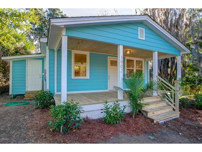 1902 Greene Street Beaufort, SC MLS# 160080