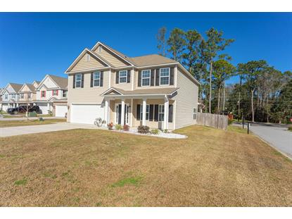 189 Mission Way Beaufort, SC MLS# 160129