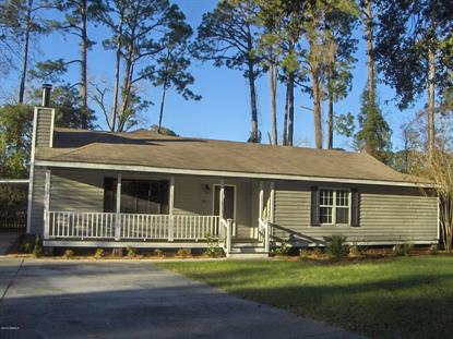 5911 Pleasant Farm Drive Beaufort, SC MLS# 160154