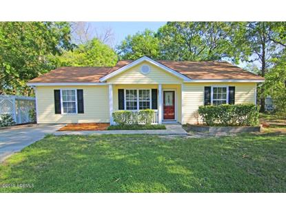 12 Star Magnolia Court Beaufort, SC MLS# 160186