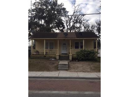 1106 Duke Street Beaufort, SC MLS# 160188