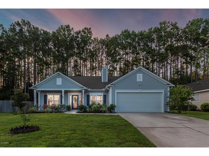 31 Savannah Oak Drive Bluffton, SC MLS# 163645