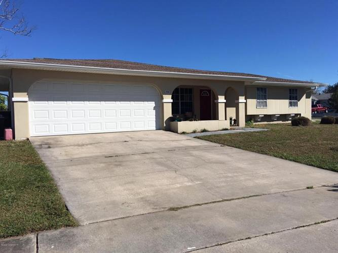 775 Hampton Drive, Palm Bay, FL 32905