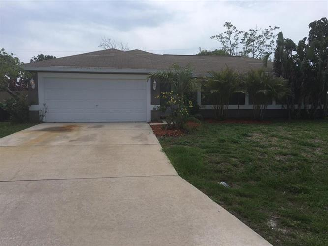 281 Brandt Avenue, Palm Bay, FL 32907