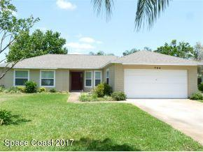 794 White Pine Avenue, Rockledge, FL 32955
