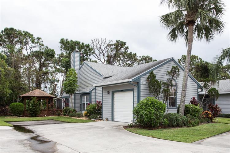 280 Lake In The Woods Drive, Melbourne, FL 32901