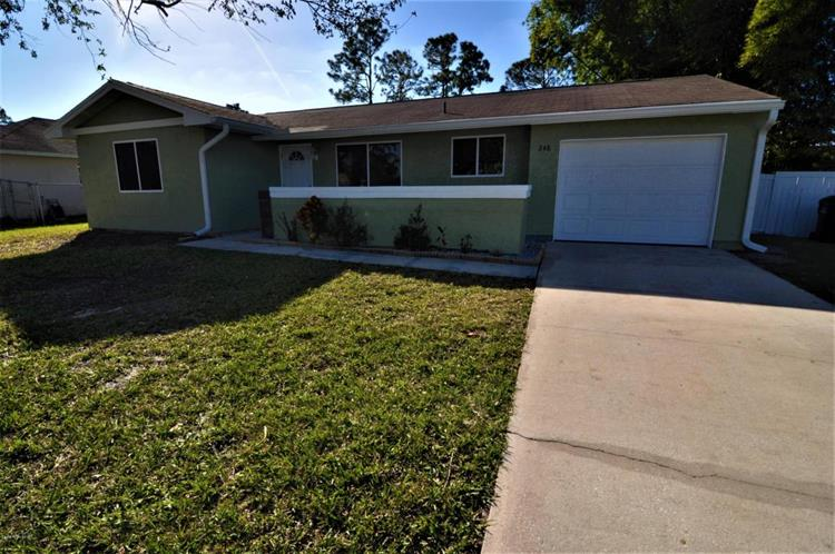 248 NW Maywood Avenue, Palm Bay, FL 32907