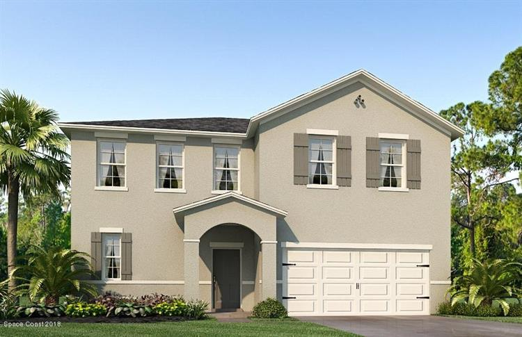 1455 Fuji Lane, Melbourne, FL 32940