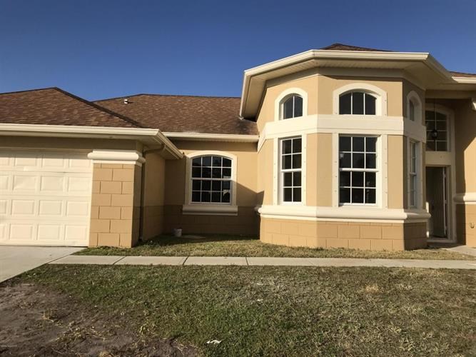 1711 Nandina Court, Palm Bay, FL 32907