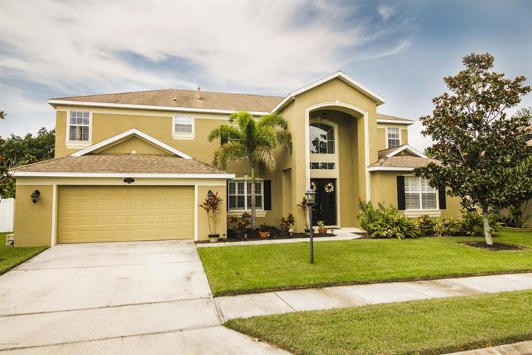 4639 Chastain Drive, Melbourne, FL 32940