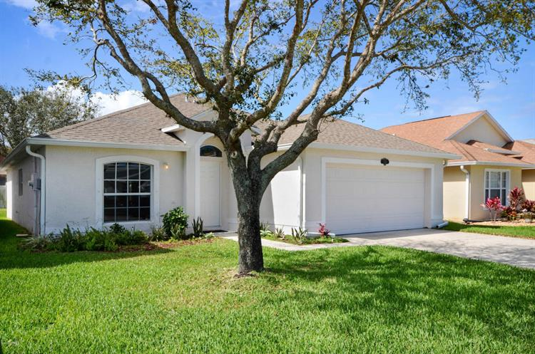 1124 Sedgewood Circle, West Melbourne, FL 32904