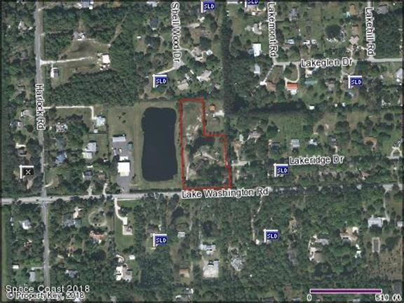 4500 Lake Washington Road, Melbourne, FL 32934 - Image 1