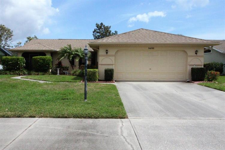 1490 Independence Avenue, Melbourne, FL 32940