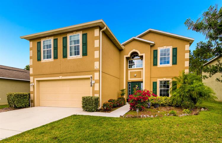 5145 NW Wisk Fern Circle, Port St Lucie, FL 34986 - Image 1
