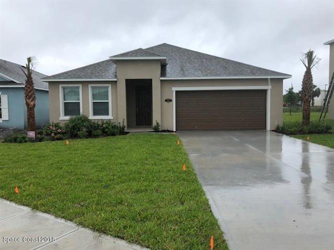 4115 Sage Brush Circle, Melbourne, FL 32901