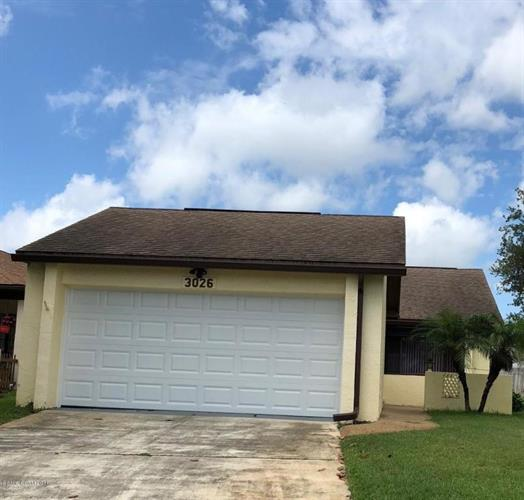 3026 Blackbird Court, Melbourne, FL 32935
