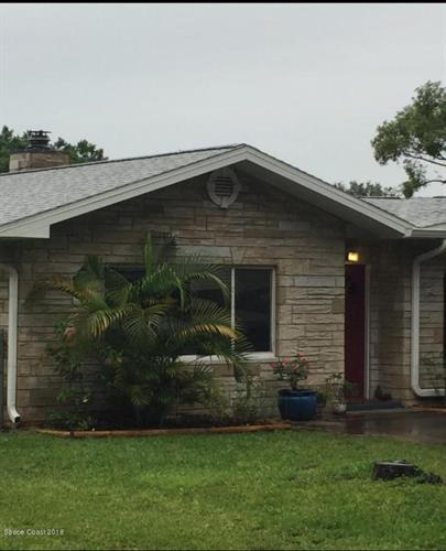 206 Gray Road, Melbourne, FL 32904