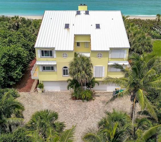 9325 S Highway A1a, Melbourne Beach, FL 32951