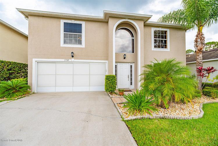 1705 Sawgrass Drive, Palm Bay, FL 32908