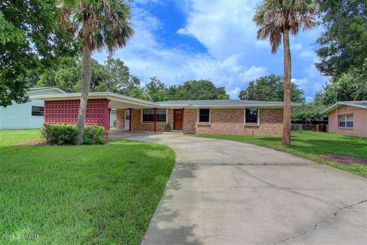 212 Forell Avenue, Titusville, FL 32796