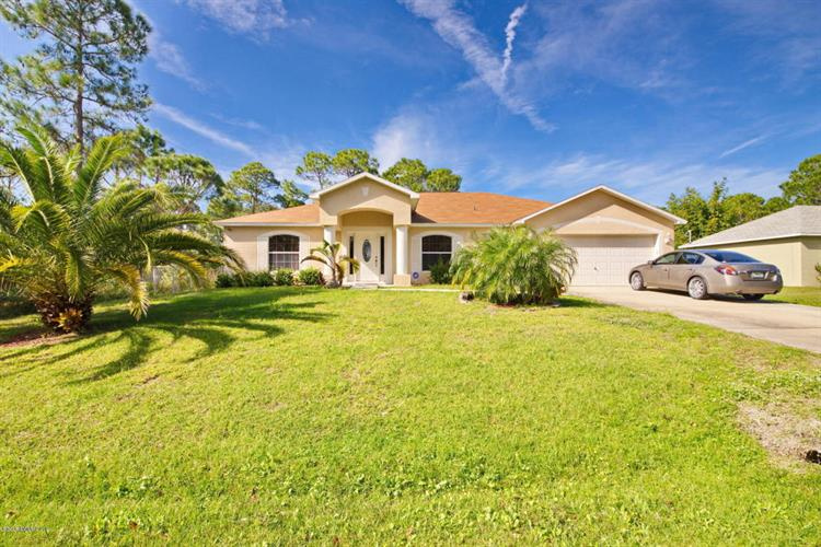 911 Pandora Road, Palm Bay, FL 32909