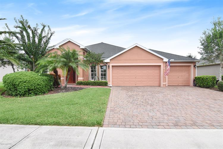 2813 Galindo Circle, Melbourne, FL 32940