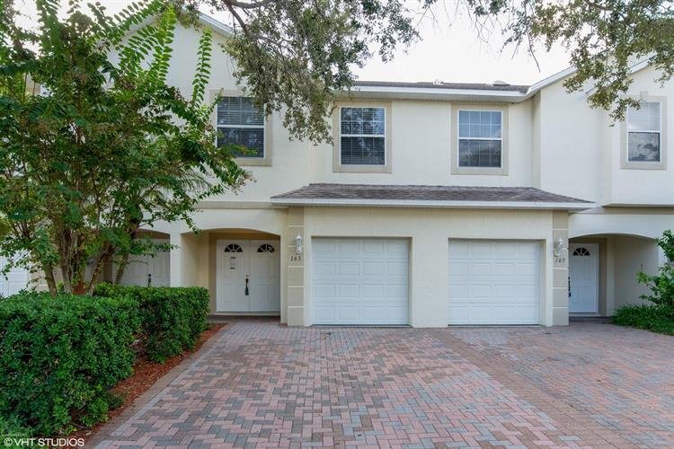163 King Neptune Lane, Cape Canaveral, FL 32920 - Image 1