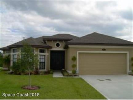4111 Joslin Way, West Melbourne, FL 32904