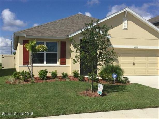 4660 Pagosa Springs Circle, Melbourne, FL 32901