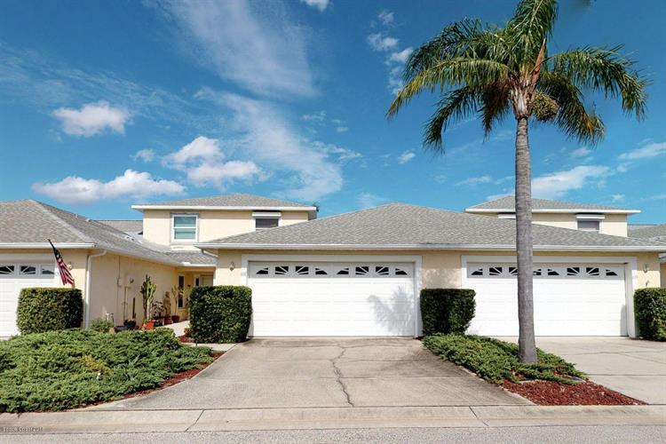 837 Poinsetta Drive, Indian Harbour Beach, FL 32937