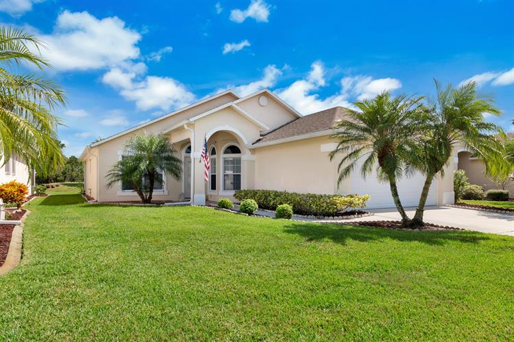 717 Morning Cove Circle, Palm Bay, FL 32909