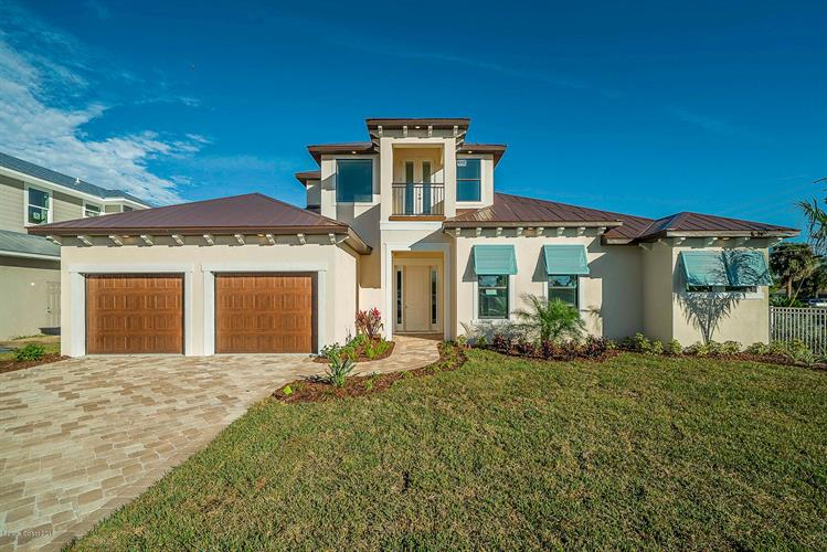 115 Enclave Avenue, Indian Harbour Beach, FL 32937 - Image 1