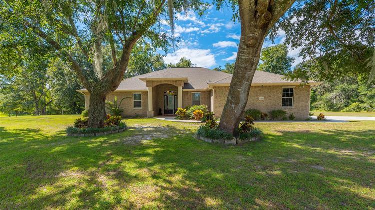 4005 Sandra Lane, Mims, FL 32754