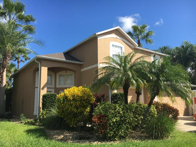 2773 Madrigal Lane, West Melbourne, FL 32904 - Image 1