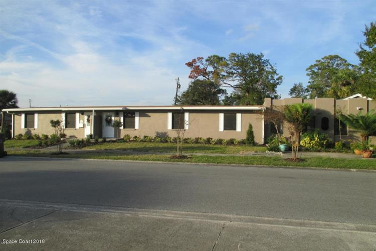 4321 S Hopkins Avenue, Titusville, FL 32780 - Image 1