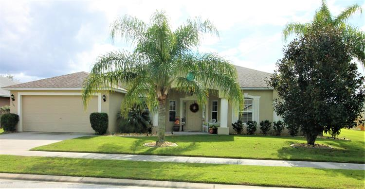 5303 Yaupon Holly Drive, Cocoa, FL 32927 - Image 1