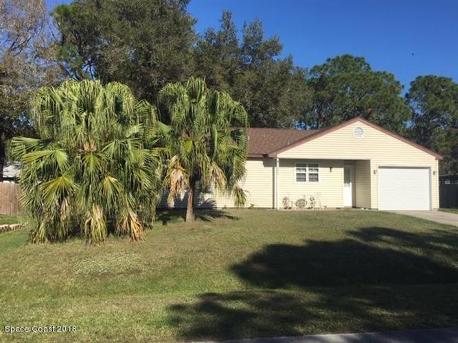 1527 Ranger Road, Palm Bay, FL 32909 - Image 1