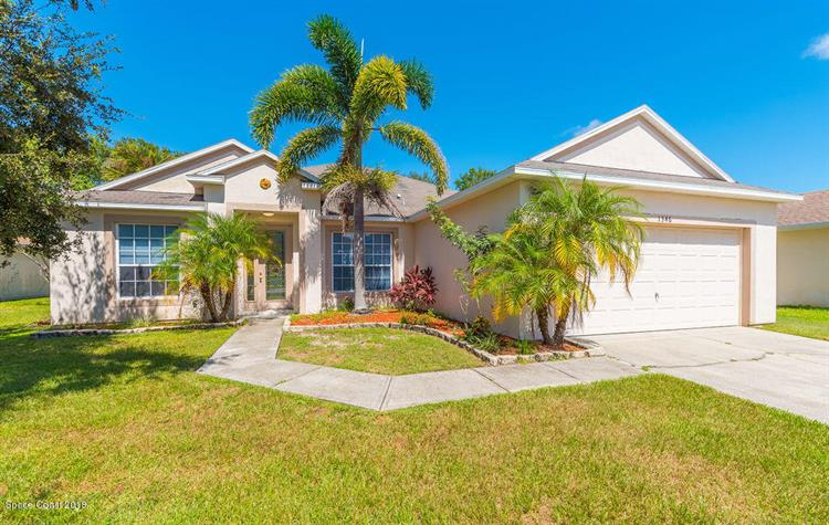 1346 Richwood Circle, Rockledge, FL 32955 - Image 1