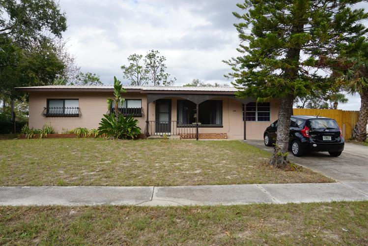 228 Olmstead Drive, Titusville, FL 32780 - Image 1