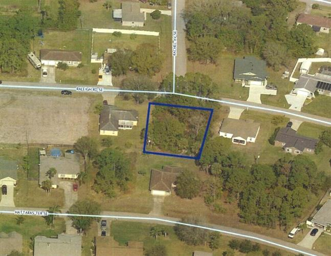 930 Raleigh Road, Palm Bay, FL 32909 - Image 1