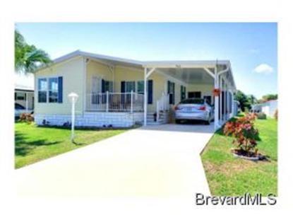 906 Thrush Circle, Barefoot Bay, FL