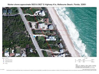 Address not provided Melbourne Beach, FL MLS# 725142