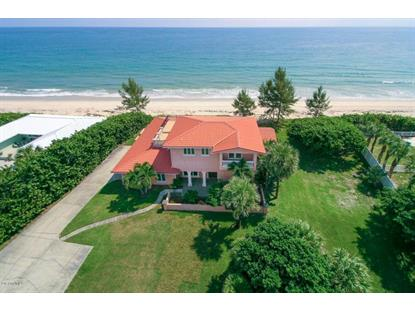 7935 Highway A1a , Melbourne Beach, FL