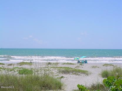 280 Hayes Avenue Cocoa Beach, FL MLS# 759849