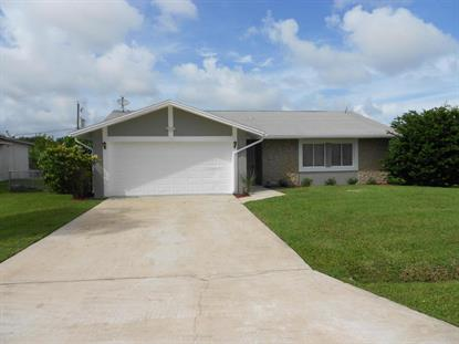 1781 Edith Street, Palm Bay, FL