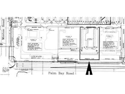 145 Palm Bay Road West Melbourne, FL MLS# 767435