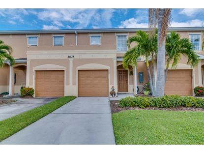 2635 Revolution Street Melbourne, FL MLS# 768554