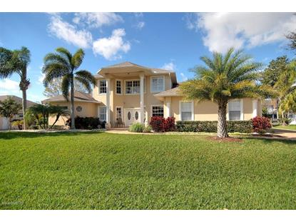 6240 Capstan Court Rockledge, FL MLS# 776295