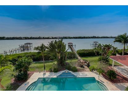 143 Lansing Island Drive, Indian Harbour Beach, FL